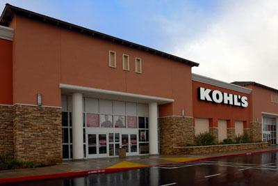 Large Retail