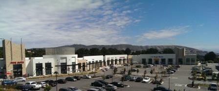 Westborough Square Shopping Center