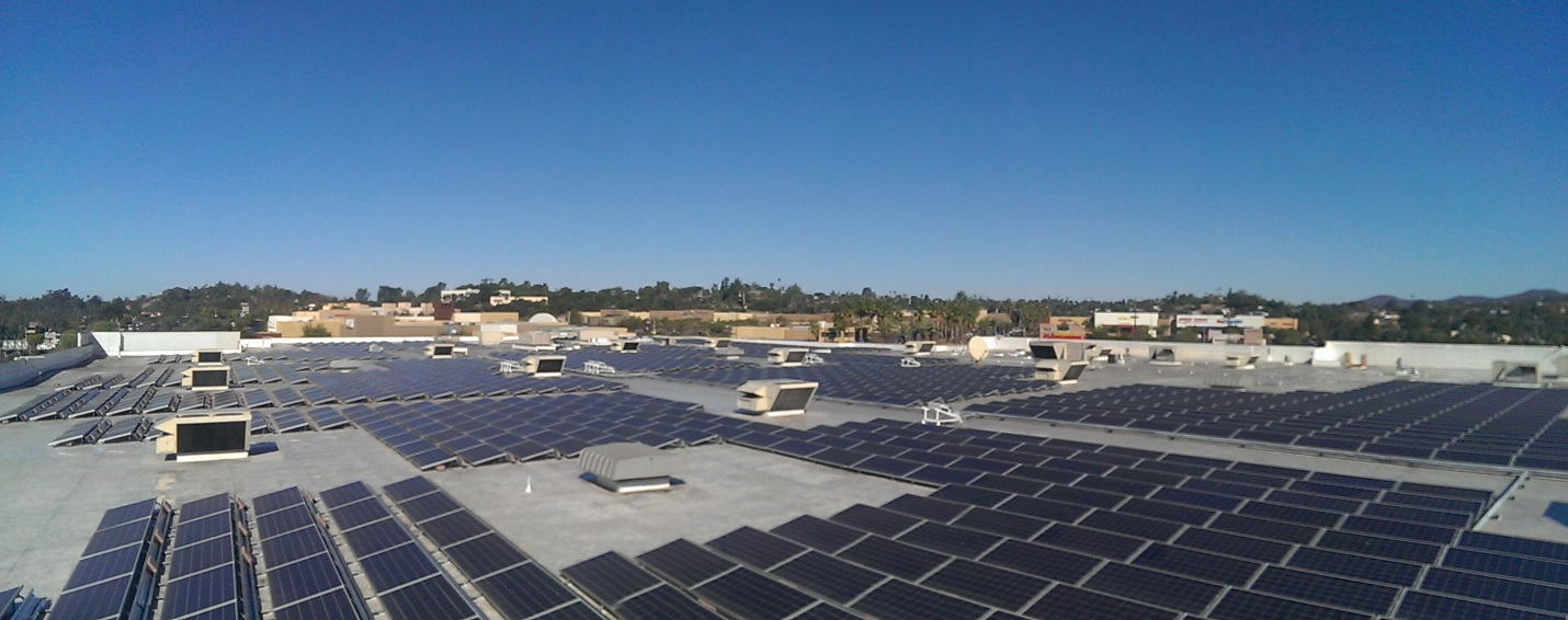 21 SoCal Solar Installations